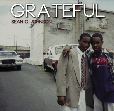 Sean C Johnson_Greatful