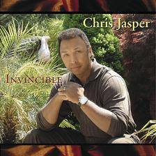 Chris Jasper Cover
