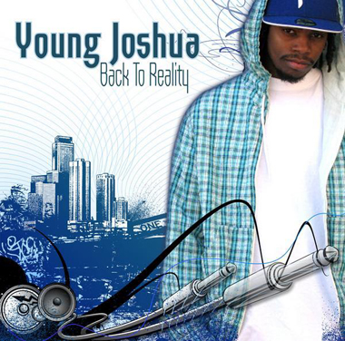 Young Josh Cover 3